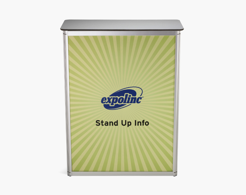 Stand Up Info